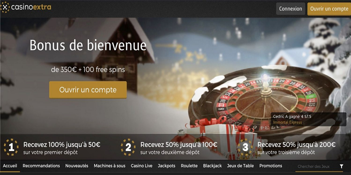 casinoextra.fr